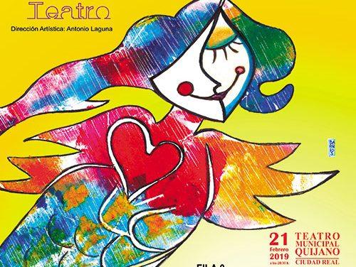 Ino Experience Art celebra su 40 aniversario con el espectáculo 'Metamorfosis desde la Esperanza' para la investigación del cáncer