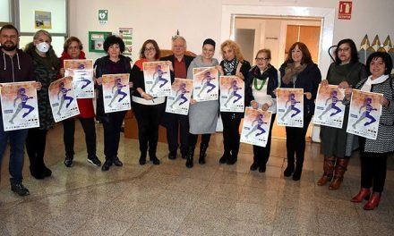 La 7ª Carrera de la Mujer de Ciudad Real se adelanta este año al 31 de marzo para reivindicar la igualdad