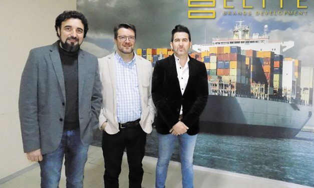 Elite Brands Development: El servicio global para una exportación a medida