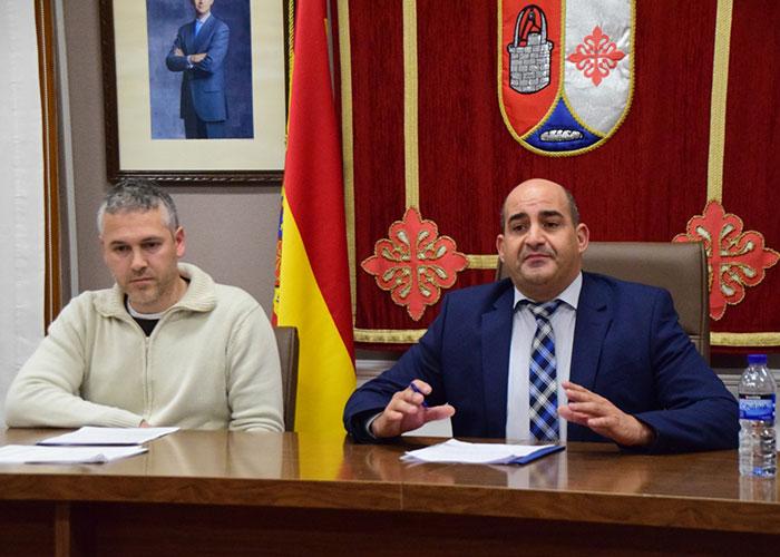 El Ayuntamiento de Pozuelo de Calatrava ha incrementado en más de 80.000 euros, lo destinado al deporte en esta legislatura