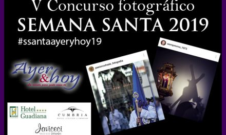 Revista Ayer&hoy convoca la V edición de su concurso de fotografías de Semana Santa en Instagram
