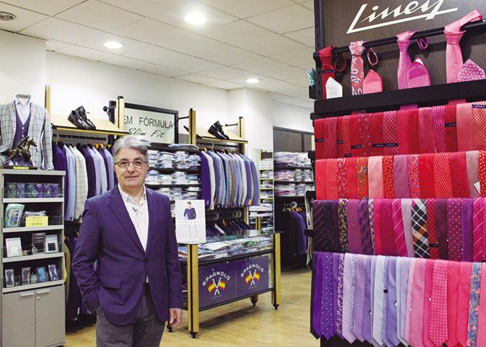 Pedro Cerro: Ahora con un nuevo punto de venta más joven en la calle Lanza