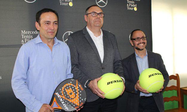 La XVIII edición del Torneo de Pádel Autotrak ya está en marcha