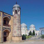 Uzbekistán, en la ruta de la seda