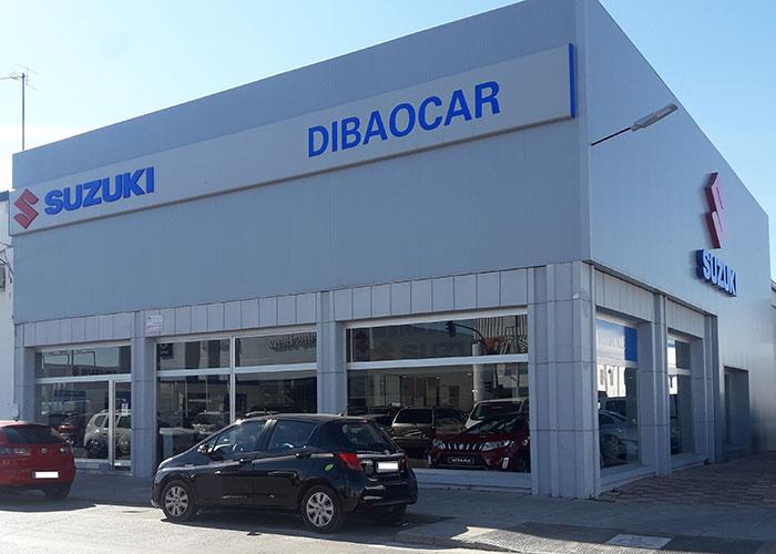 Dibaocar, nuevo concesionario oficial Suzuki Motos para la provincia