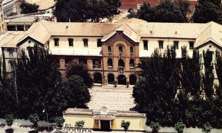 Colegio Ntra. Sra. del Prado, Marianistas