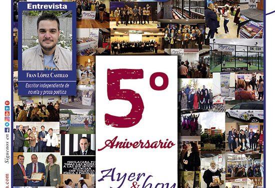 Ayer & hoy – Ciudad Real – Revista Junio 2019