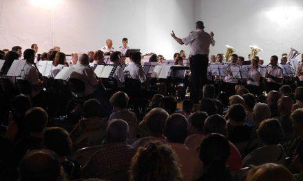 La Banda Municipal de Música actuará en Disneyland Paris