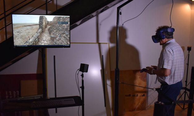 Las visitas virtuales a la Motilla del Azuer estarán disponibles en otoño