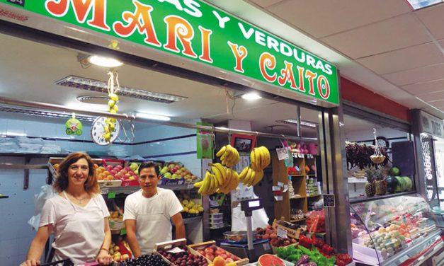 Frutas y Verduras Mari y Caito: Productos frescos de la huerta a casa