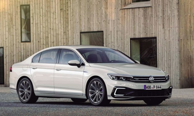 Nueva tecnología Volkswagen para el Passat