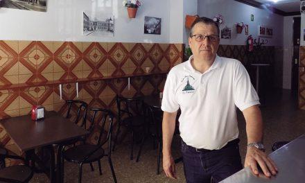 """Café bar tapería """"La Catedral"""""""