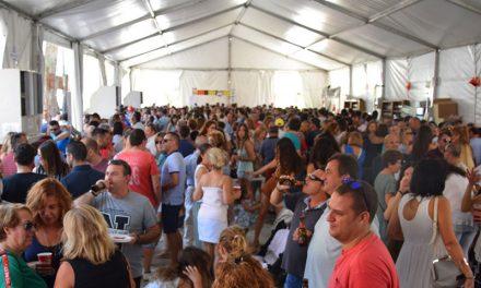 Feria en Daimiel desde el 30 de agosto