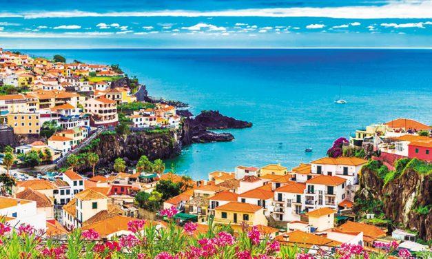 Madeira, la mejor isla del mundo