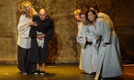 El 9º Festival de Teatro y Títeres de Torralba se despide con medio millar más de asistentes