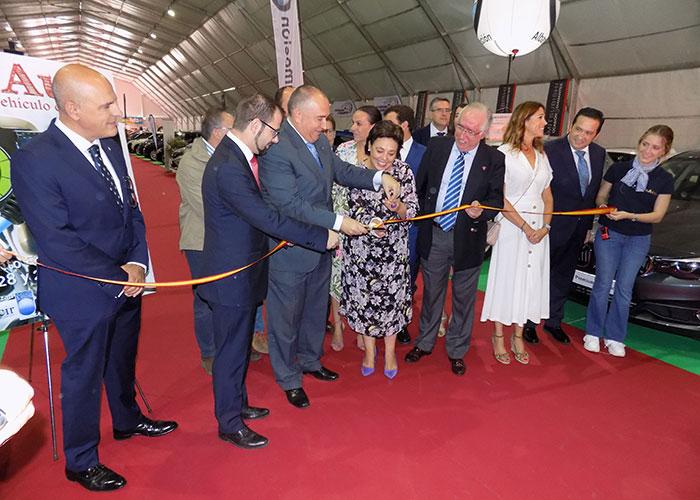Fecirauto abre sus puertas del 27 al 29 de septiembre