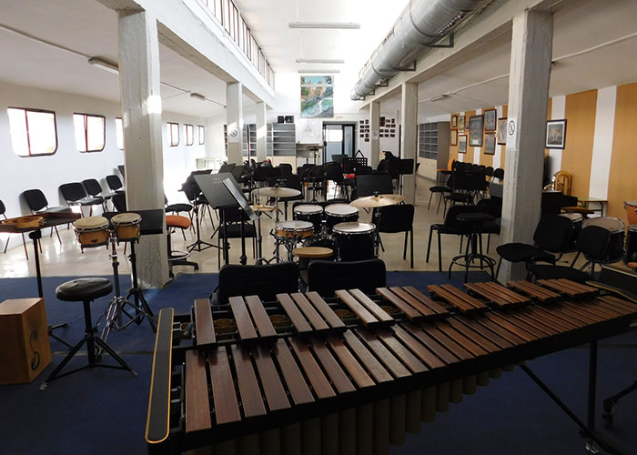 La Escuela Municipal de Música abre su segundo periodo de matriculación en Daimiel