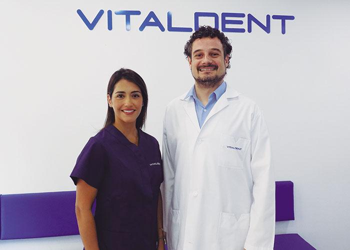 Clínica Vitaldent: a la vanguardia tecnológica con ventajosas ofertas y expertos profesionales