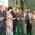 Arranca la V edición de FERCATUR en el recinto ferial más sostenible e ilusionante que nunca
