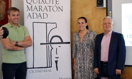 Se abre convocatoria del nuevo Concurso de animación para arropar a los corredores del 24º Quixote Maratón, el próximo 20 de octubre