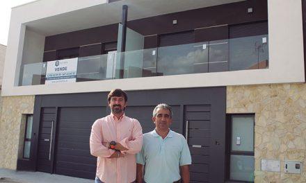 Proframa: expertos profesionales de trato personalizado en la construcción y promoción