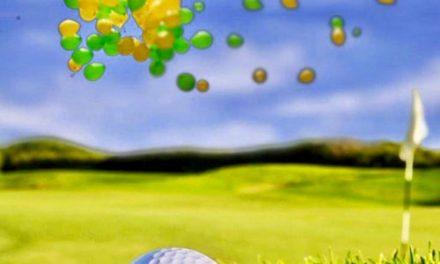 El domingo 20 de octubre, II Torneo de Golf a beneficio de Apafes en Golf Ciudad Real
