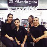 Bar-cafetería El Mancheguito (Ciudad Real)