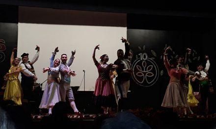 Brillante XL Festival Nacional de la Seguidilla en homenaje a Rafael Romero Cárdenas