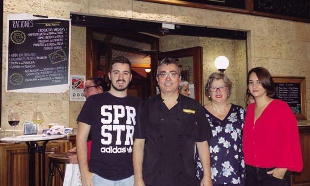 Bar Ángel, Ciudad  Real