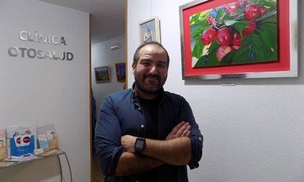 Interesante retrospectiva de Miguel López Mora en la clínica Otosalud