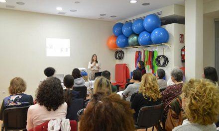 Décimo aniversario de la Clínica Mandala de Ciudad Real con unos talleres teórico-prácticos de los últimos avances de la fisioterapia