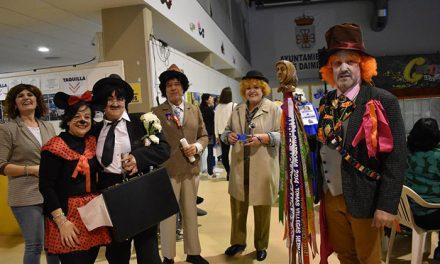 Un Carnaval sin edad en Daimiel