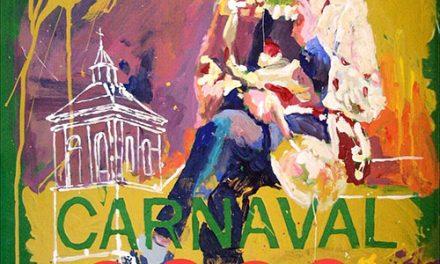 Pozuelo de Calatrava: Programación Carnaval 2020