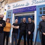 Nueva apertura, Taberna La Flauta, de tapeo y comida mediterránea de producto