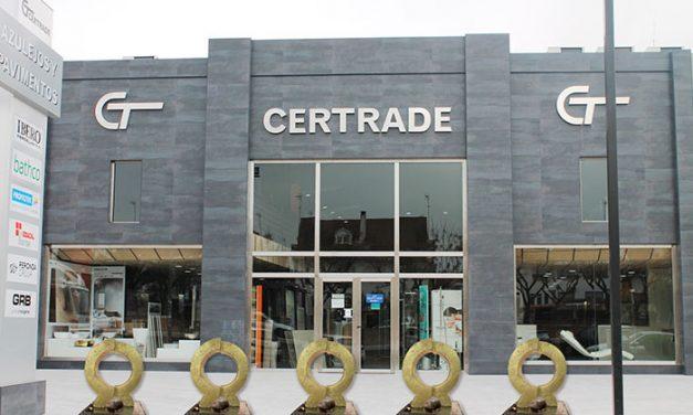 Cinco alfas de oro en 5 años para proveedores de CERTRADE, un hito y un sueño al alcance de pocos