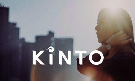Nace Kinto, nueva marca de servicios y productos TOYOTA Y LEXUS