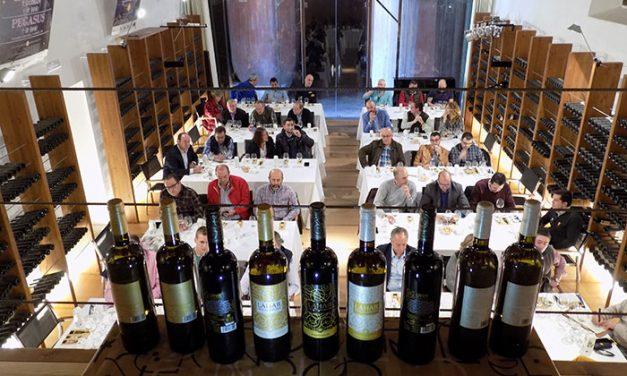 Bodegas Naranjo se supera a sí misma e incorpora un Sauvignon Blanc en su exitosa línea 'Lahar de Calatrava'