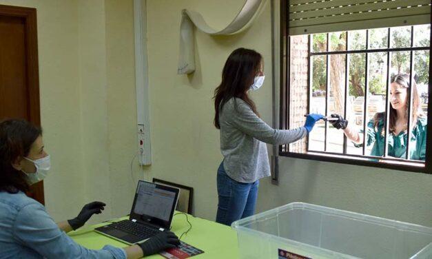La Biblioteca Municipal de Daimiel abre un plazo de devolución de materiales