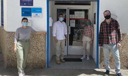 Fundación Cepaim sigue atendiendo las necesidades de las personas más vulnerables durante la emergencia sanitaria en Castilla-La Mancha