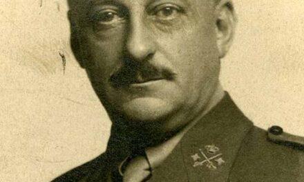 La dictadura de Primo de Rivera y la caída de la monarquía