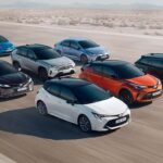 #QUÉDATEENCASA: ¿De dónde proceden los nombres de los modelos Toyota?