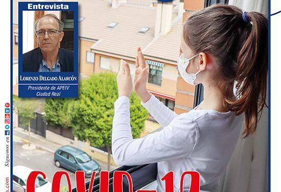 Ayer & hoy – Ciudad Real – Revista Mayo 2020