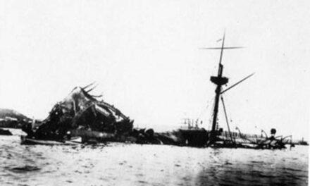 La crisis de 1898 y la liquidación del Imperio Colonial