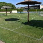 El complejo de piscinas de verano de Daimiel abrirá bajo estrictas medidas de seguridad y reducción de aforo