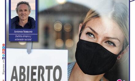 Ayer & hoy – Ciudad Real – Revista Junio 2020