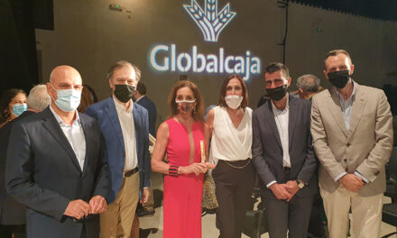 El Escenario Globalcaja acoge el Premio Corral de Comedias de Almagro