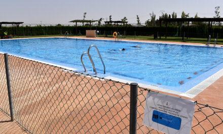 Responsabilidad y cautela en las instalaciones deportivas de Daimiel