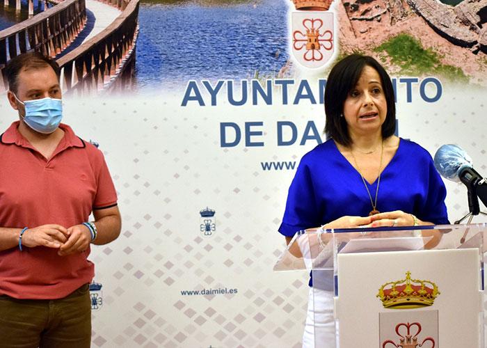 El Ayuntamiento de Daimiel anuncia un nuevo plan de empleo propio para necesidades urgentes