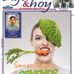 Ayer & hoy – Ciudad Real – Revista Julio 2020