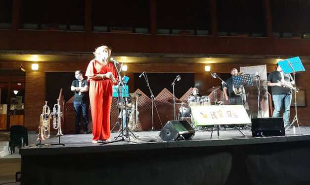 El quinteto de metal WonderBrass da el pistoletazo de salida a la programación cultural de Torralba de Calatrava